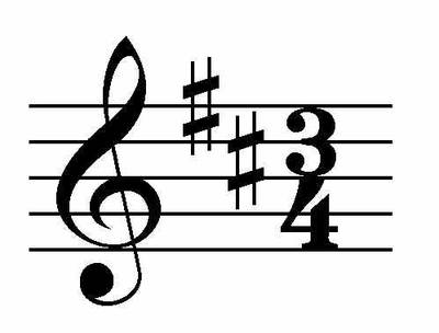 """A *pause* to """"rest"""" in the music"""